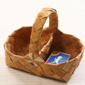 ハンドルバスケット1